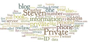 Steven Kerry Brown post 2-16-2014