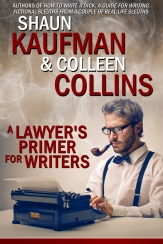 A Lawyer's Primer for Writers