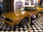 Rockford's '78 Pontiac Firebird