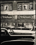 Whelan's NY 1944 by Brett Weston Digital image courtesy of the Getty's Open Content Program