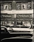 Whelan's NY 1944 by Brett Weston Digital image courtesy of the Getty's Open Content Program
