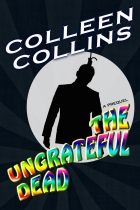 The Ungrateful Dead is free Dec 2+3 - click on cover to go to Amazon page